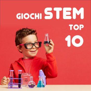 In estate si imparano le STEM. Pubblicato il bando per le scuole relativo ai campi estivi di Scienze, Matematica, Informatica e Coding