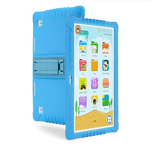 3G Tablet Bambini,SANNUO 10 Pollici Kids Tablet con WiFi...