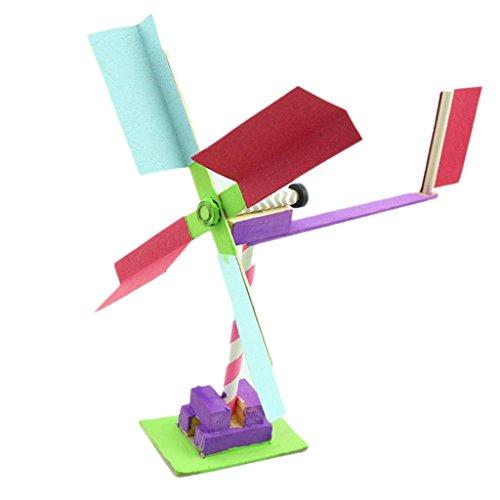 Toygogo Kit di Esperimenti Scientifici per Bambini Kit...