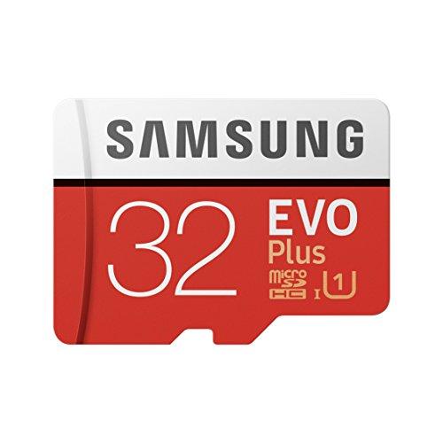 Scheda microSD da 32GB