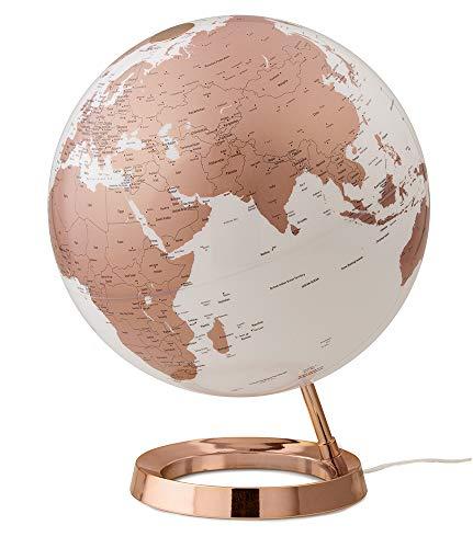 Tecnodidattica – Mappamondo Light&Colour Metal Copper |...