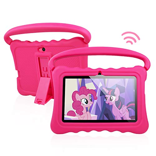 Tablet per Bambini Android 8.1 OS 7 Pollici Tablet con...