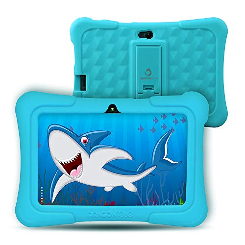 Dragon Touch Y88X Plus Tablet per Bambini 7 Pollici Android...