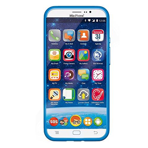 Mio Phone 2018
