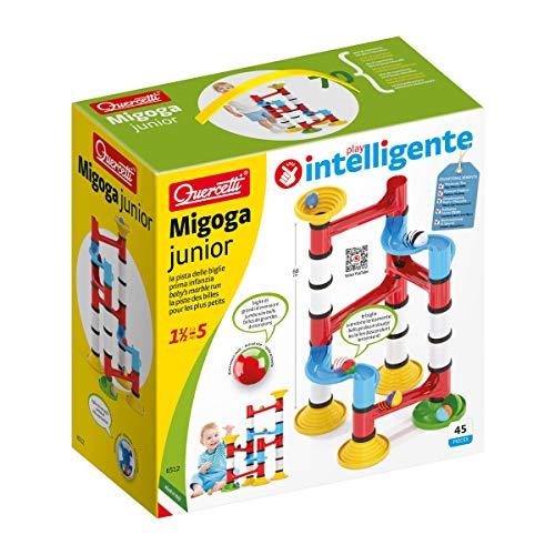 Quercetti 6512-Migoga Junior Premium, 6512