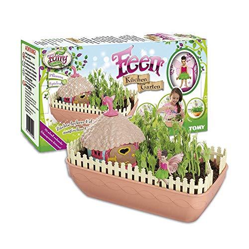 My Fairy Garden, Fairies Kitchen Garden Set da cucina Set da...