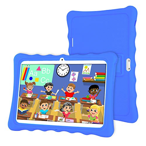 Tablet 10 Pollici,LAMZIEN Tablet Bambini,Android 8.0...
