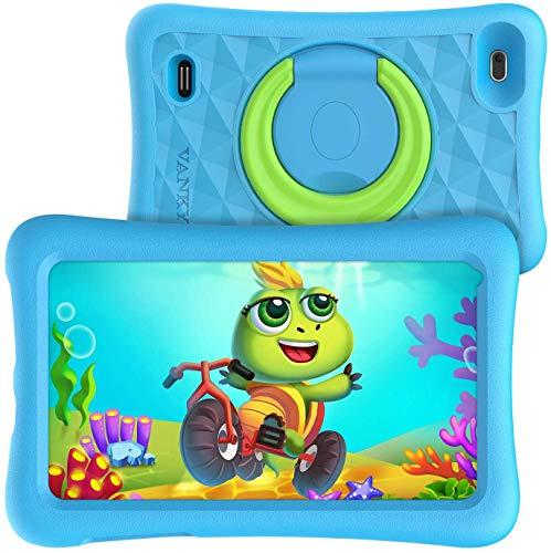 VANKYO MatrixPad Z1 Tablet per Bambini 7' 32GB ROM, Android...