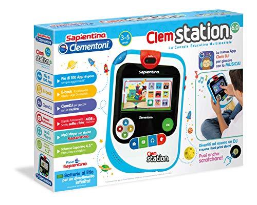 Clemstation 6.0