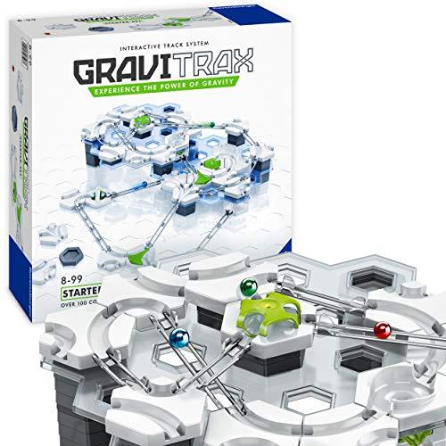 Ravensburger Gravitrax Starter Kit - Gioco Logico-Creativo -...
