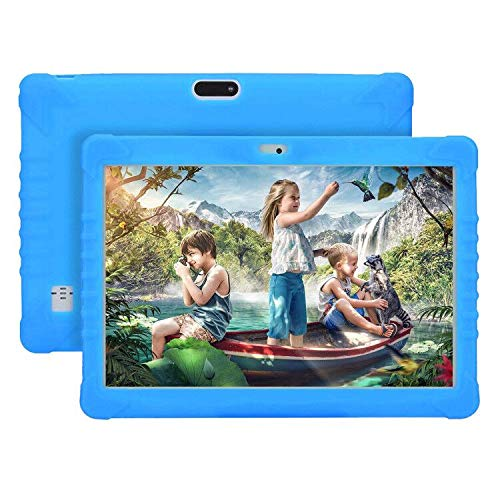4G Tablet 10.1 Pollici con Wifi Offerte Android 9.0 Memoria...