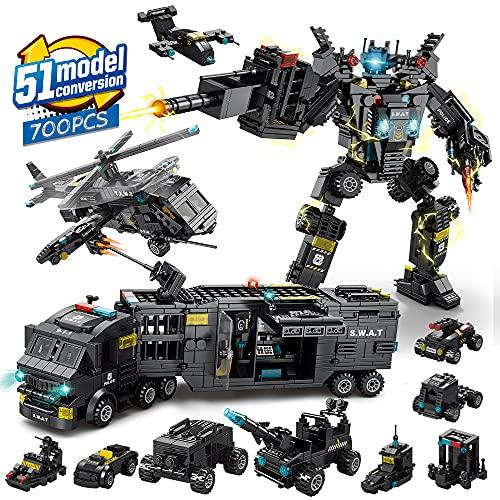 Kidpal STEM giocattoli da costruzione per ragazzi di età...