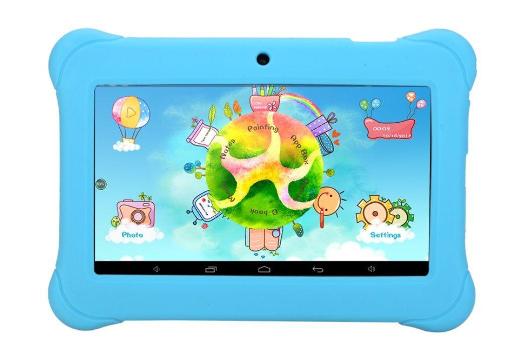 iRULU BabyPad Blu