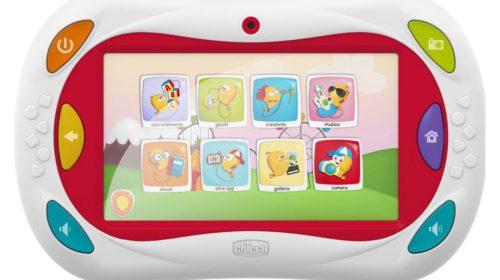 Chicco happy tab il primo tablet della chicco i bimbo for Happy tab chicco microfono