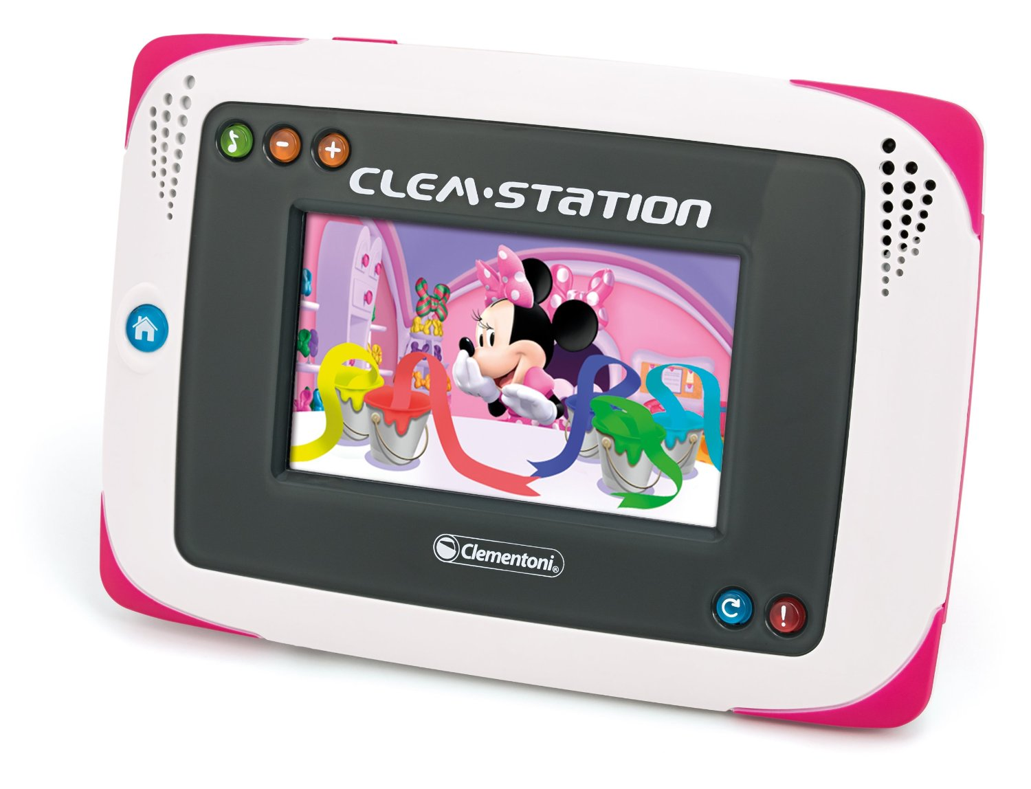 Clem-Station Minnie