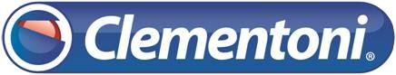 Logo di Clementoni