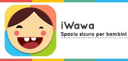iWawa - Lo spazio sicuro per bambini