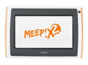 MEEP X2