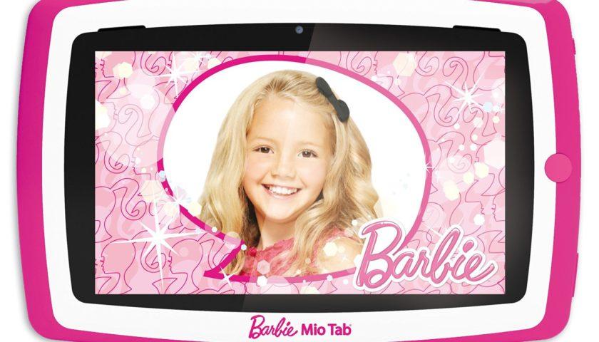 Barbie Mio Tab: la nostra recensione