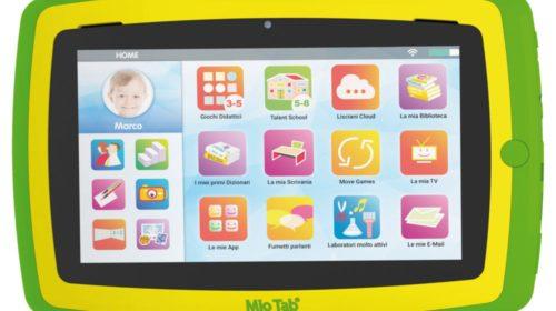 Mio Tab Smart Kid 6.0