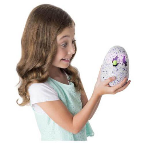 Hatchimals: chi c'è nell'ovetto?