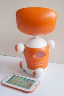 Mio Amico Robot - dettagli