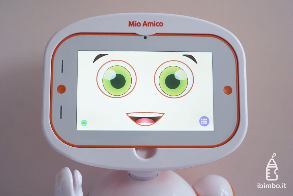Mio Amico Robot