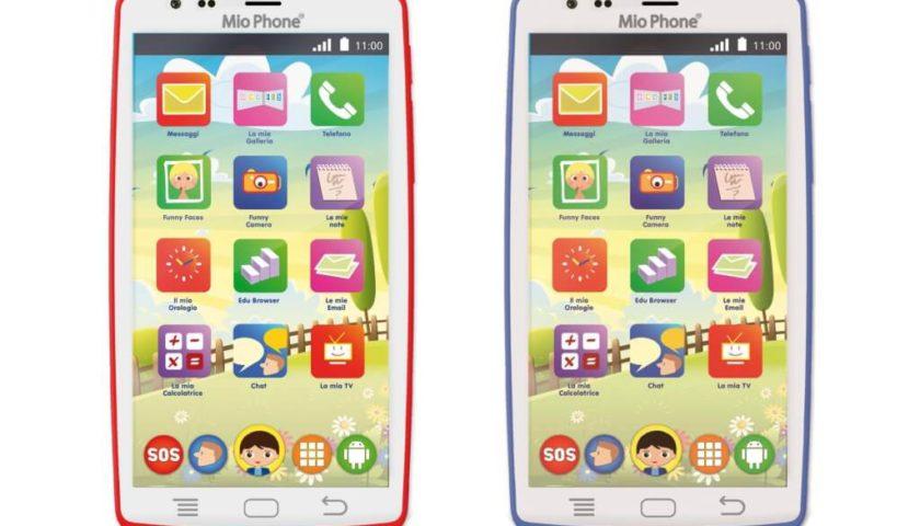 Mio Phone Evolution 6.0, la recensione