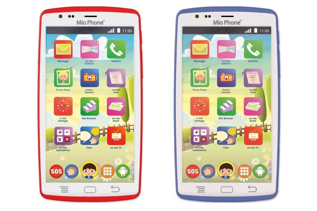 Mio Phone Evolution 6.0