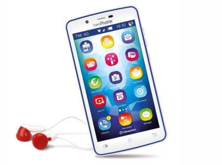 ClemPhone 6.0, la recensione