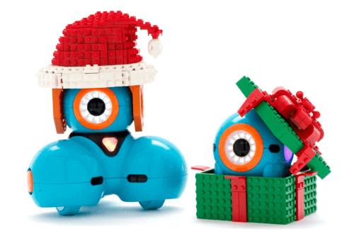 Dash si personalizza con LEGO
