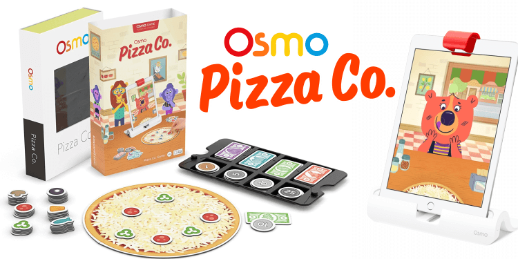 Osmo Pizza Co.
