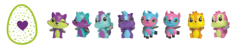 Hatchimals Colleggtibles: Forest