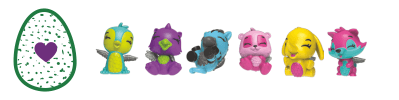 Hatchimals Colleggtibles: Giggle Grove