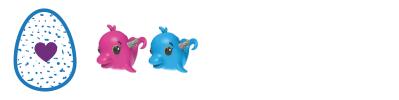 Hatchimals Colleggtibles: Ocean