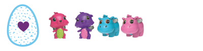 Hatchimals Colleggtibles: River