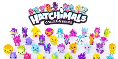 Gli Hatchimals sono tornati! Tutto quello che c'è da sapere sui nuovi ovetti Colleggtibles, tutti da collezionare