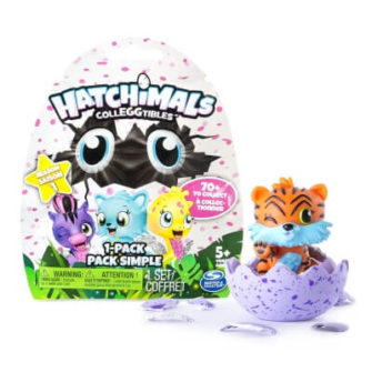 Hatchimals Colleggtibles: 1 pack