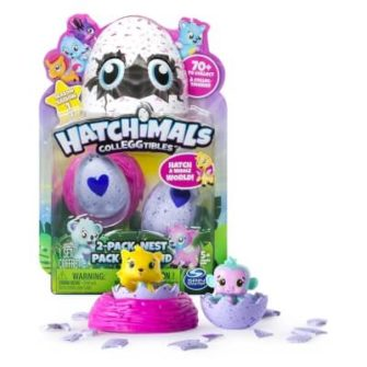 Hatchimals Colleggtibles: 2 pack