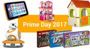 Prime Day 2017, ancora 24 ore di offerte