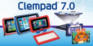 Nuovi Clempad 7.0, le novità del 2017 e confronto modelli