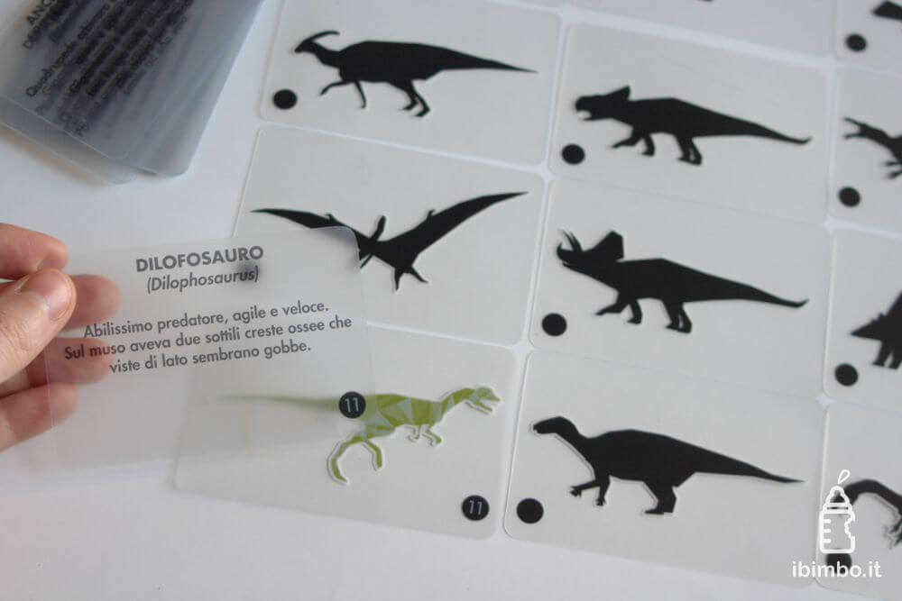 Dinoquiz, la nostra recensione