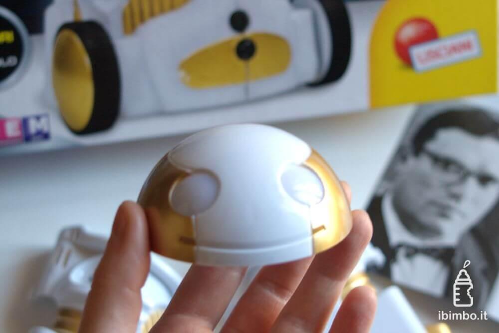 Robot programmabile Tech-Niko, la nostra recensione