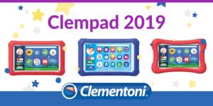 Clempad 9 (Edizione 2019): quale scegliere?