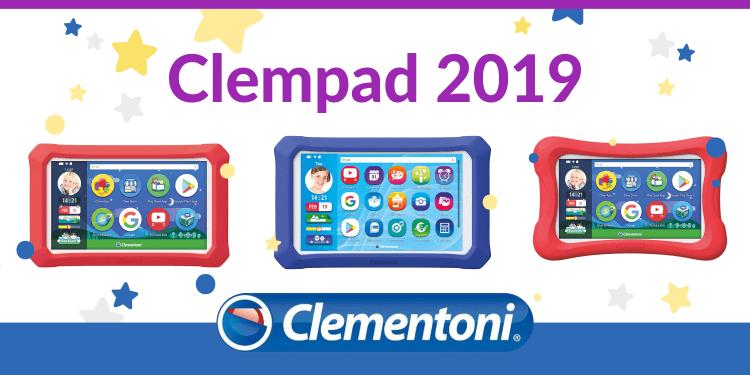 Clempad 9 Edizione 2019: tutte le novità
